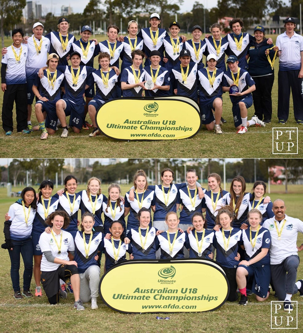 Call for U18 Victorian Team Coaches, Managers and Selectors