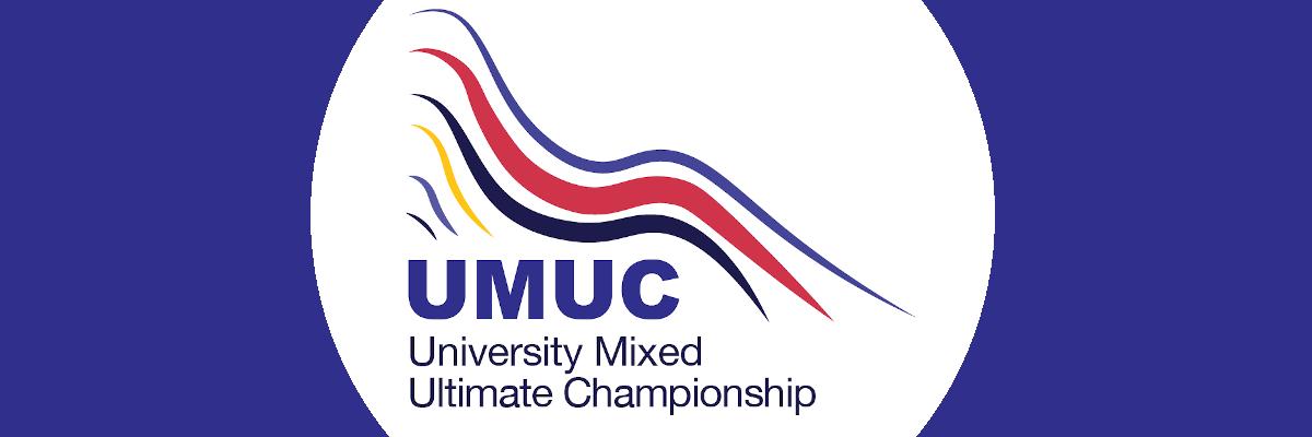 2021 University Mixed Ultimate Championship