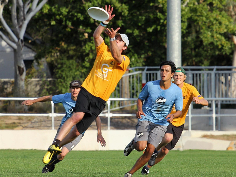 Victorian Mixed Ultimate Championships (VMUC)